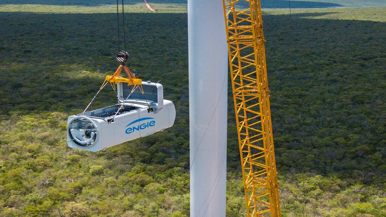 bahia - engie - eólico - aerogeradores - energia