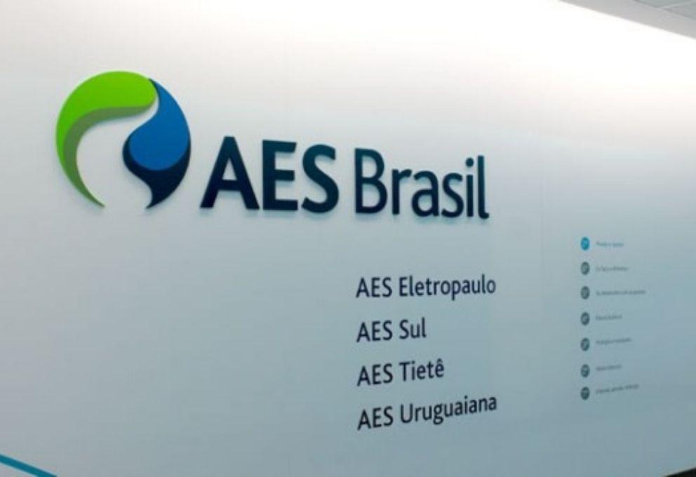 AES, energia, energia elétrica
