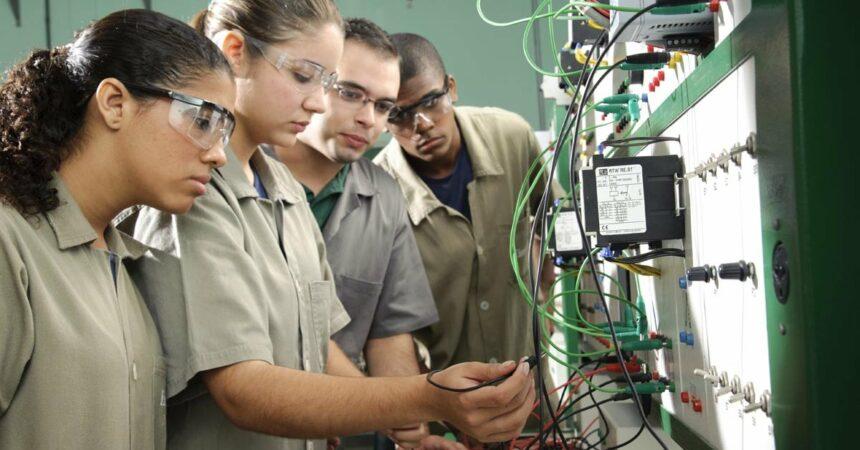 Minas Gerais, curso técnicos, Instituto Federal