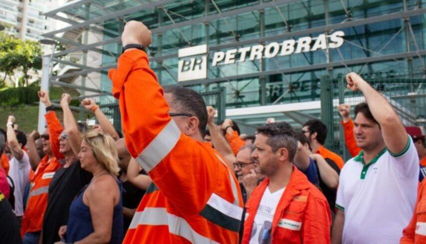 Petrobras - Bahia - Refinaria
