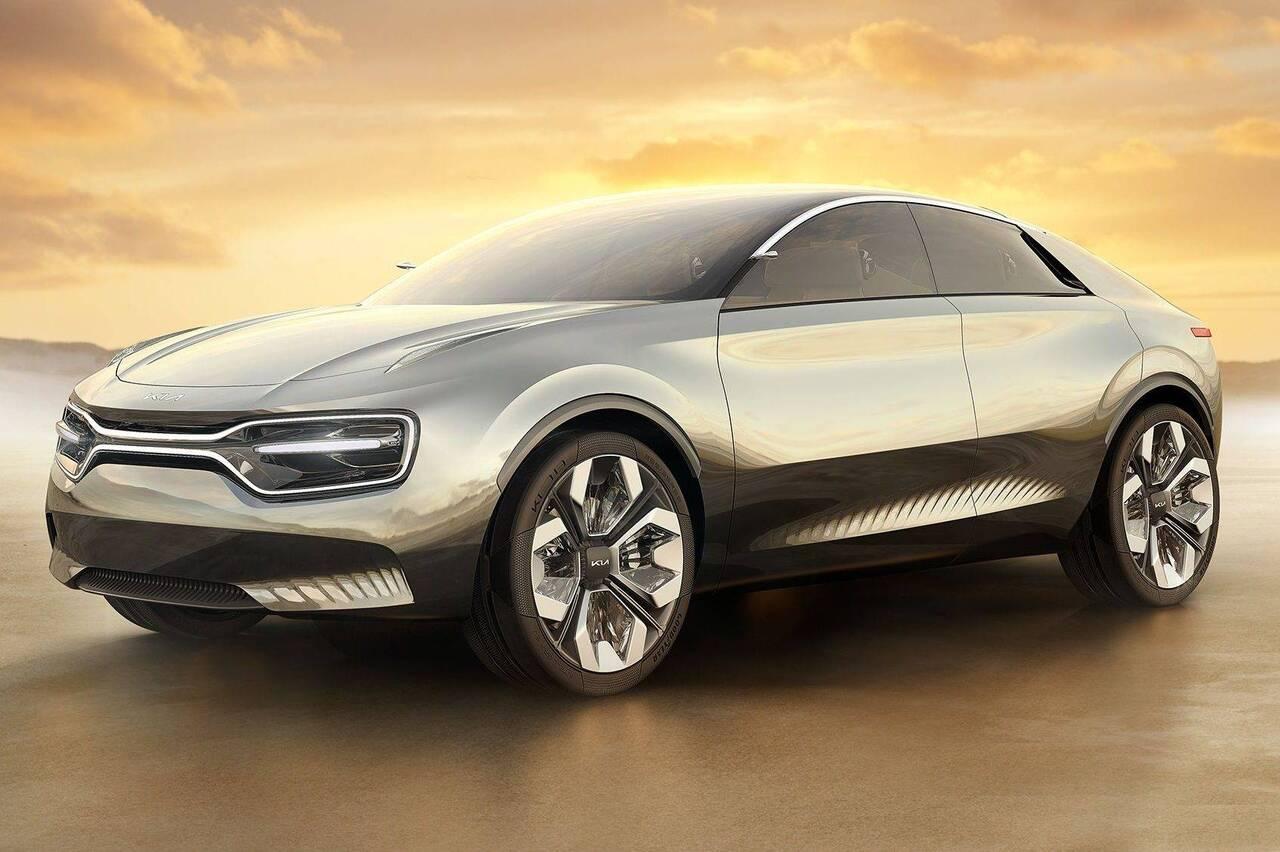 Apple - carros elétricos - Hyundai - Kia