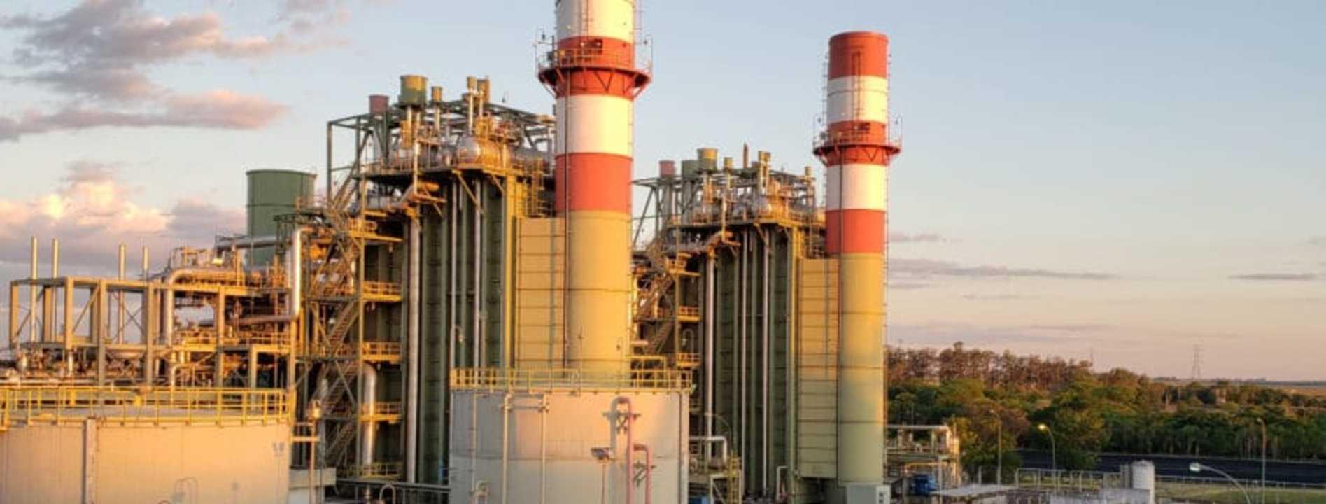 Argentina - gás natural - exportar