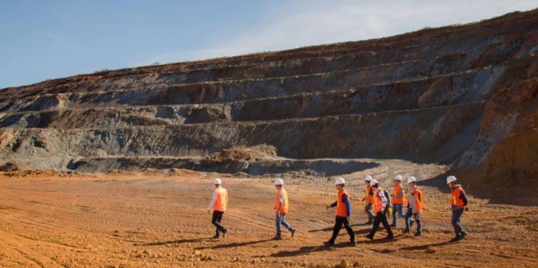 Atlantic Nickel - investimentos - Bahia
