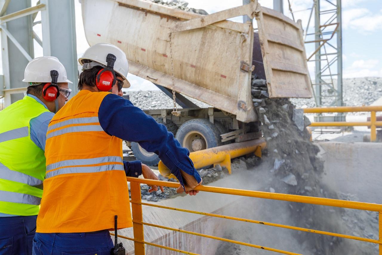 Atlantic Nickel mineração
