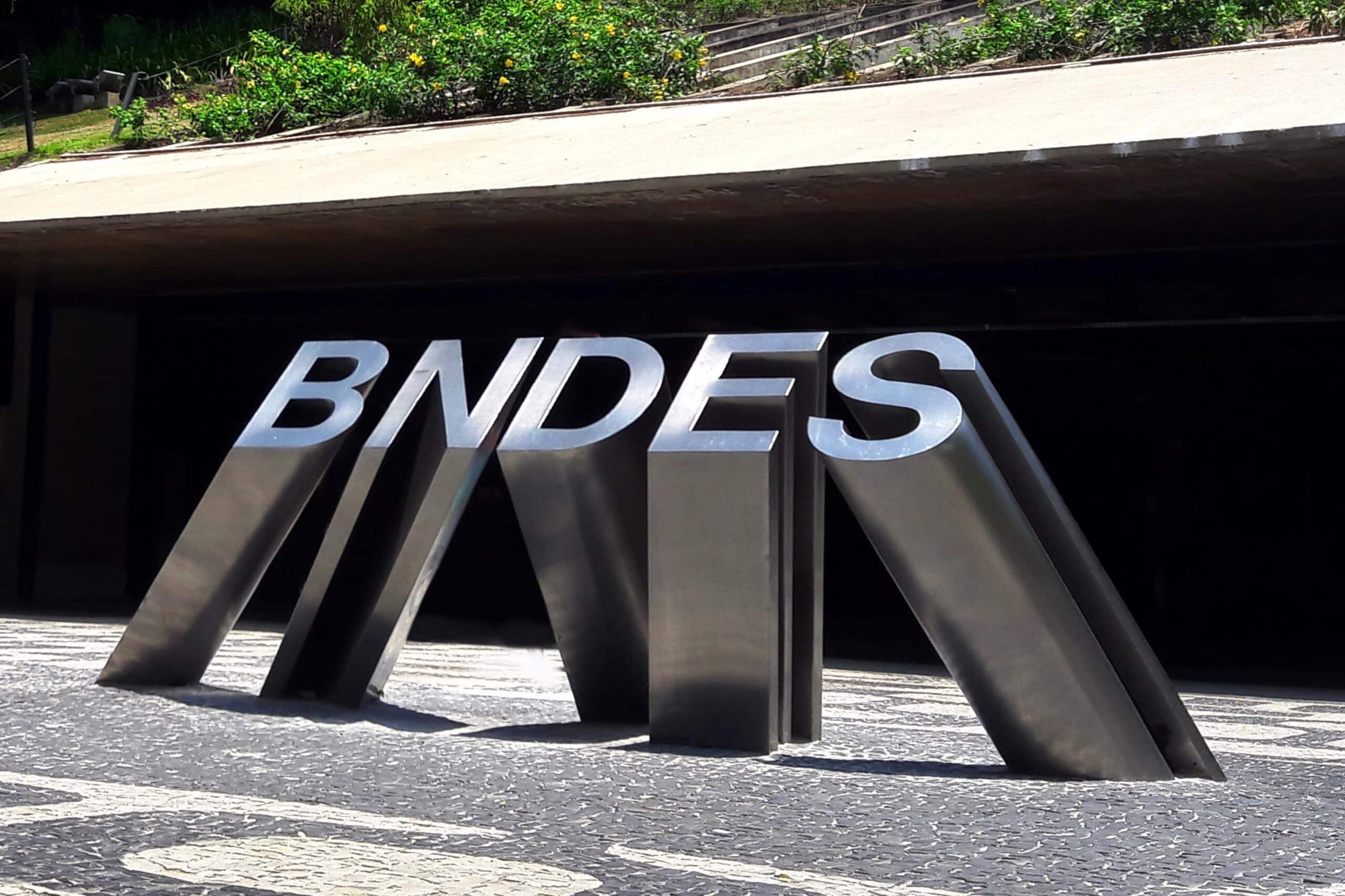 BNDES, energia elétrica, portos