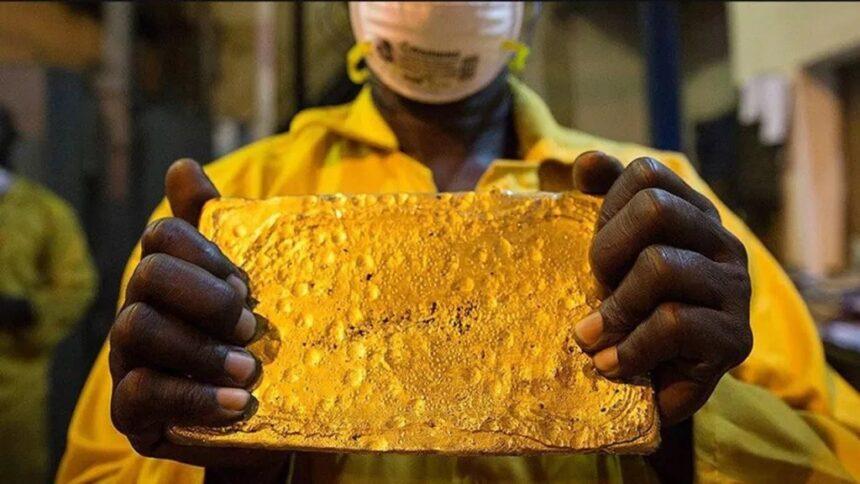 ouro - mineração - bahia - rejeitos - gold - vagas - barragem