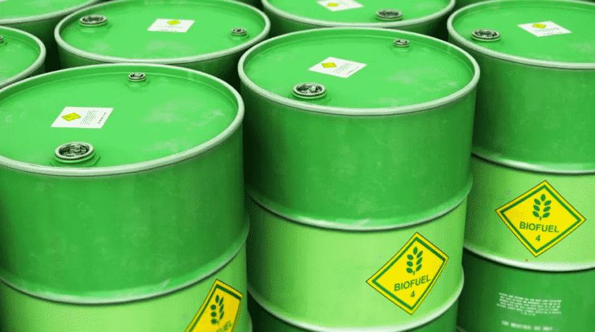 ANP, produção, biodiesel, usinas