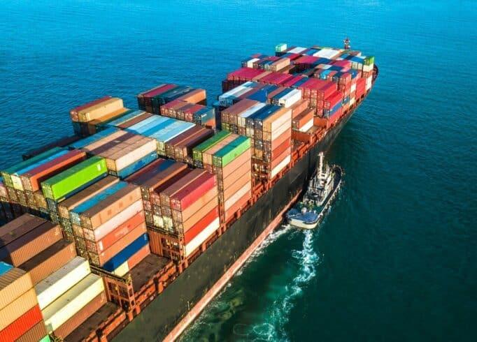 Argentina - Investimentos - cargas - transporte marítimo