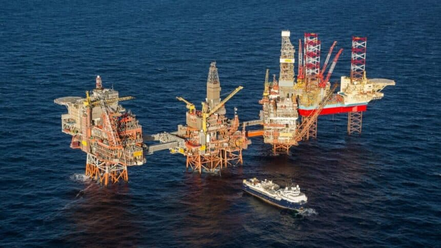 AKer PB - petróleo - investimentos