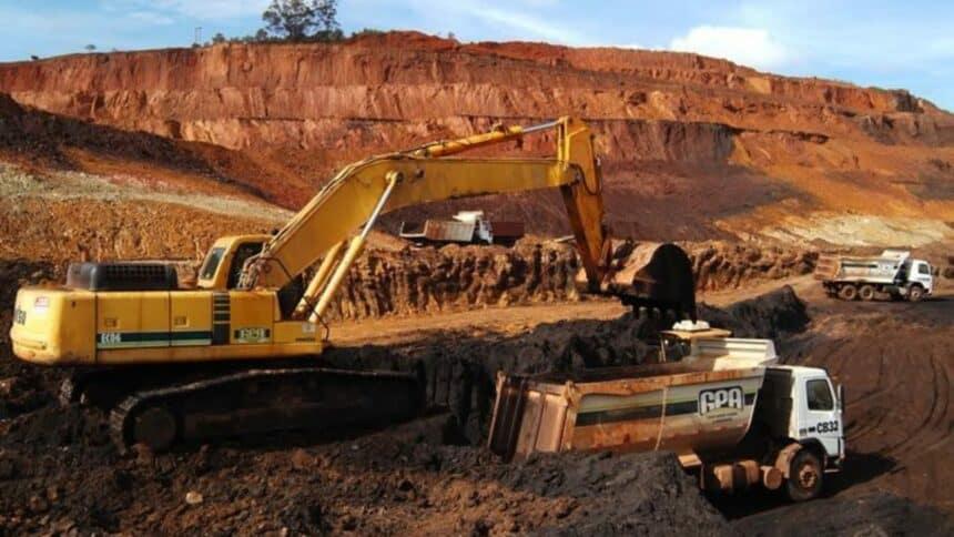 CSN mineração - vagas de emprego - congonhas