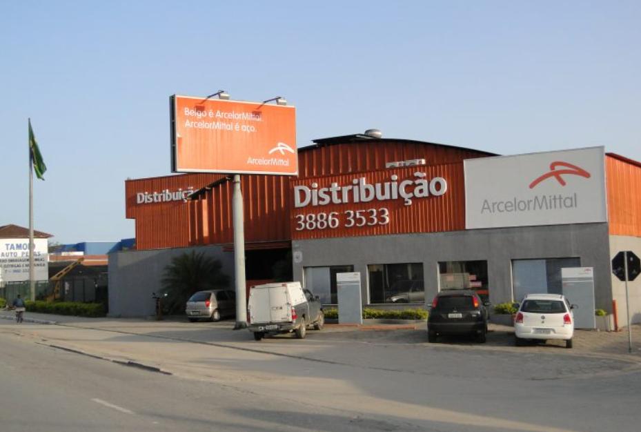 Pernambuco, aço, ArcelorMittal