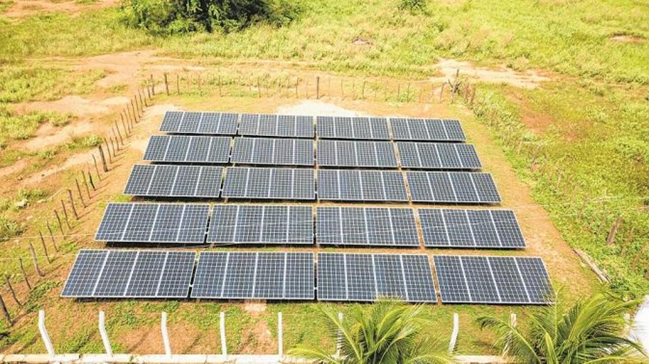 Ceará - energia solar - geração distribuída
