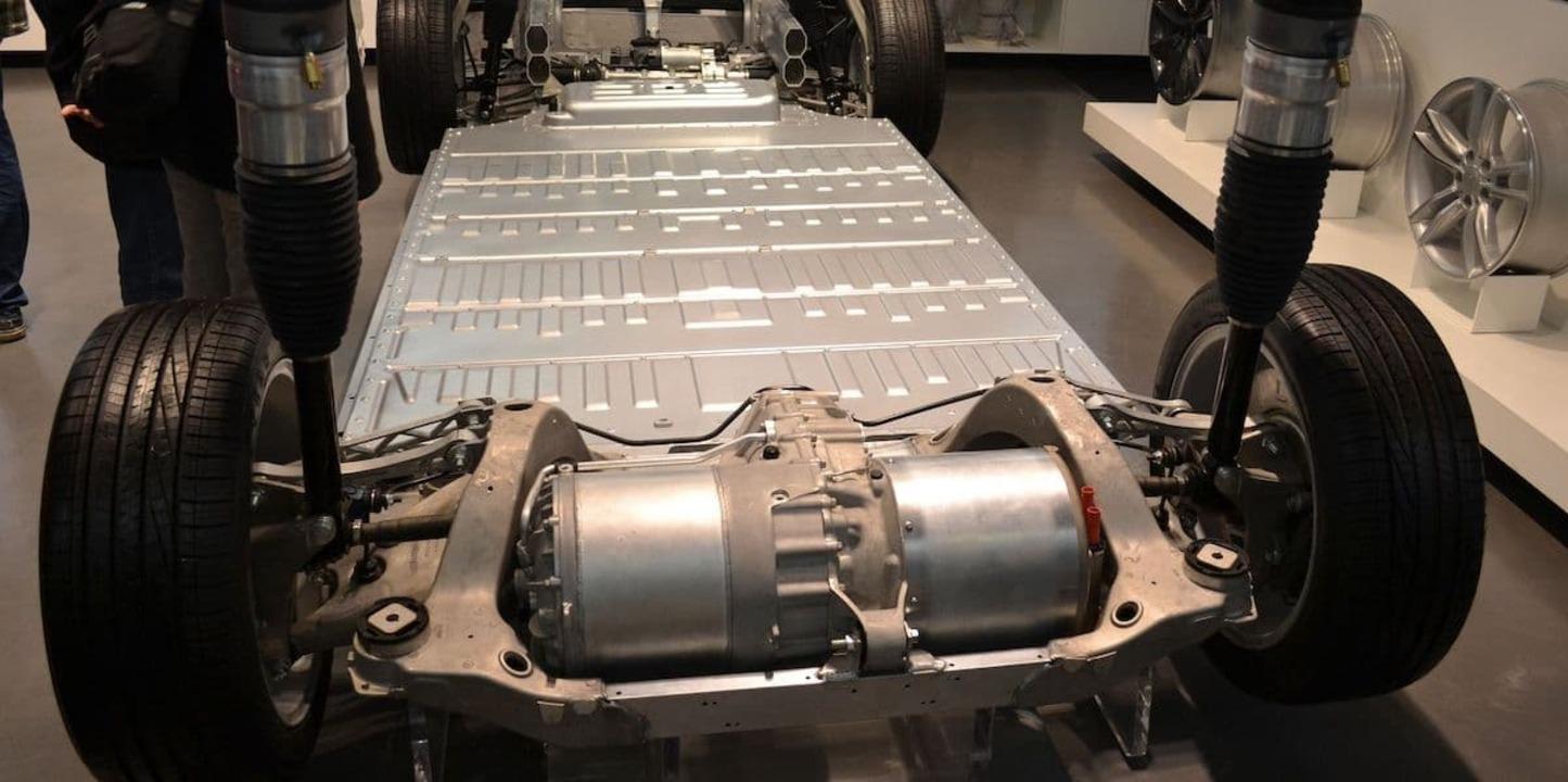 China - Lítio - carros elétricos