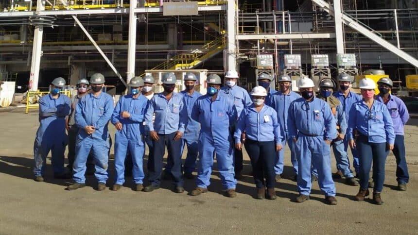 emprego - vagas - sul - manutenção - ensino fundamental - técnico