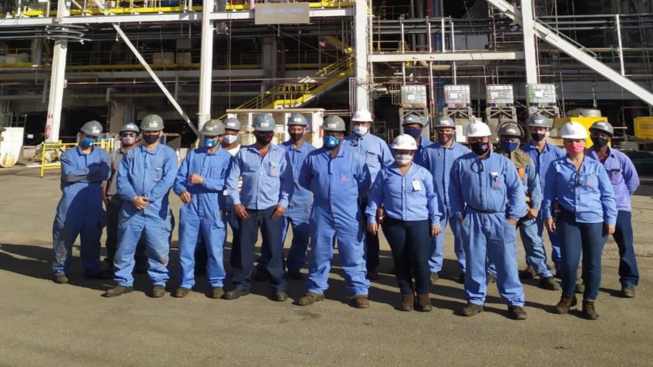 sul - técnico - vagas - ensino fundamental - manutenção - fábrica