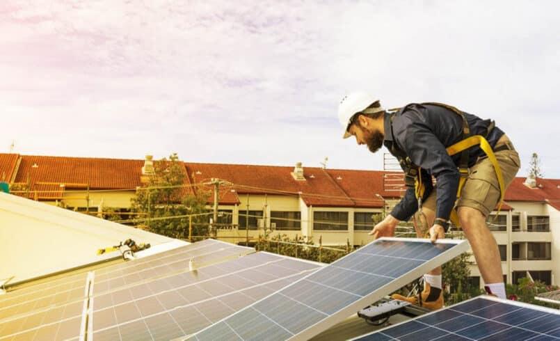 Energia solar - energia - REnovigi