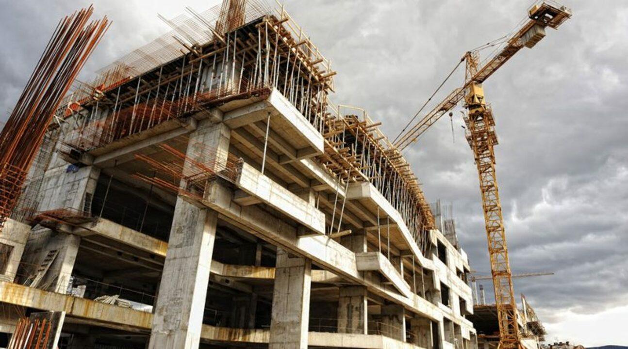 construção - investimentos- mineração