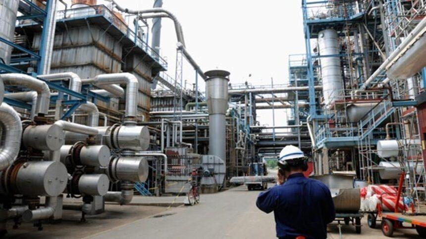 manutenção industrial - emprego - vagas - são paulo
