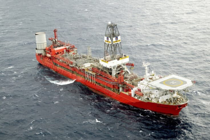Enauta - offshore - Bacia de Santos - Atalanta