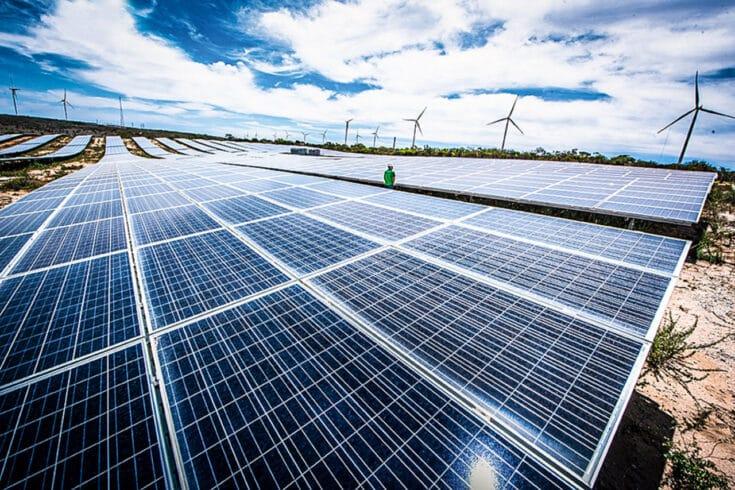 Enel - energia solar - São Gonçalo