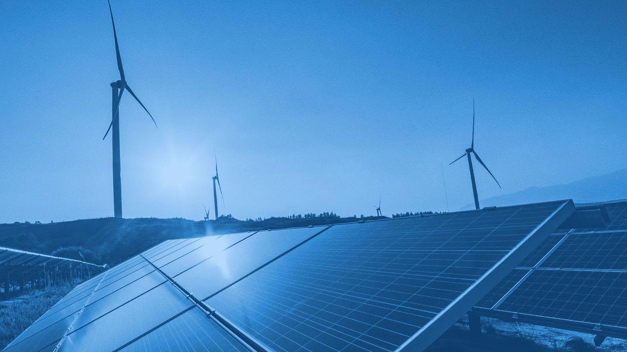 Energia solar - fotovoltaica - energia renovável