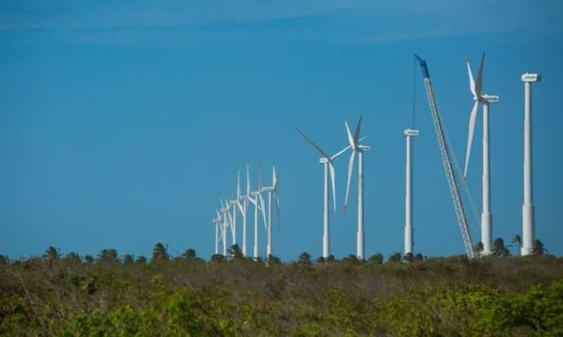 Engie Brasil - energia renovável - investimento
