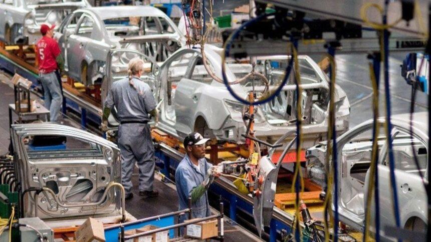 General Motors - São Paulo - vagas - fábrica - veículos