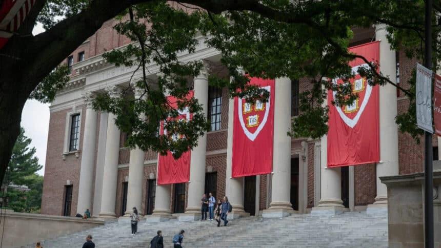 Harvard - cursos gratuitos - vagas