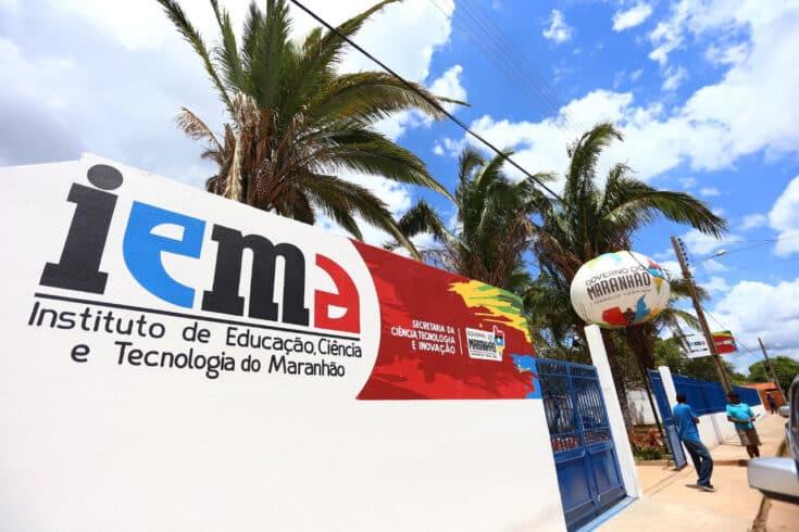 IEMA - cursos gratuitos - Inglês