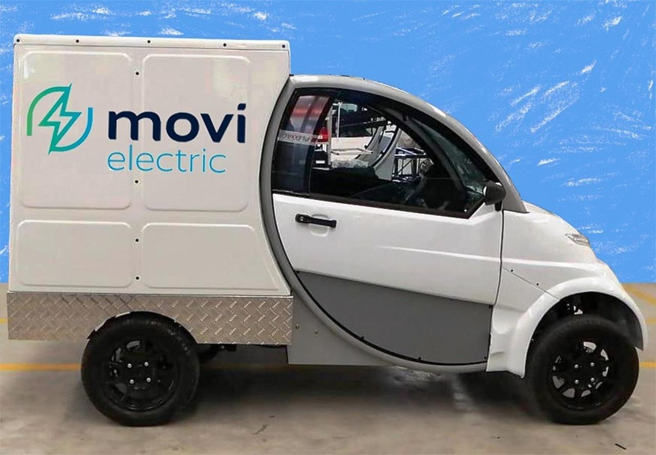Carros elétricos - Indústria - Paraná
