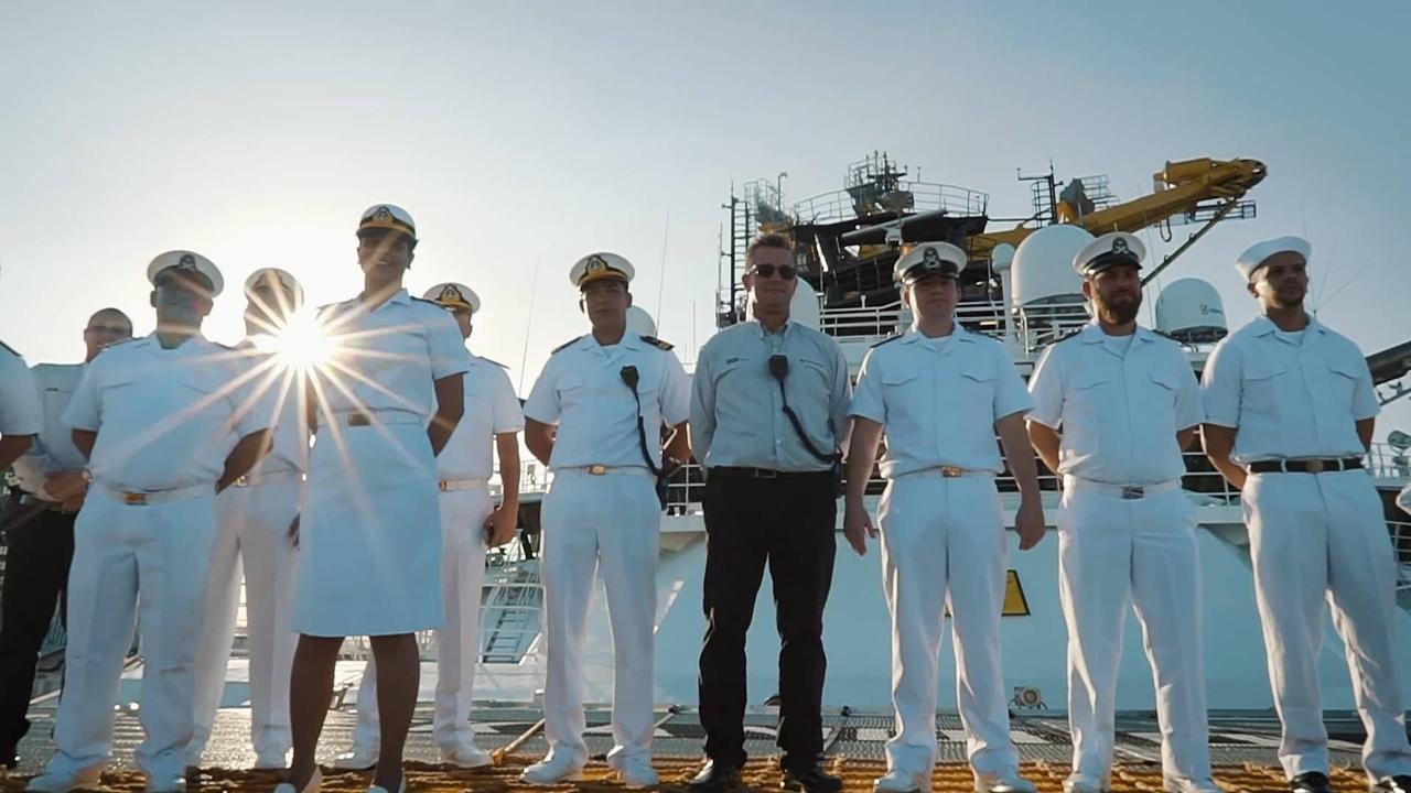 vagas - emprego - Marinha - ensino médio - concurso - Rio de janeiro - Brasil