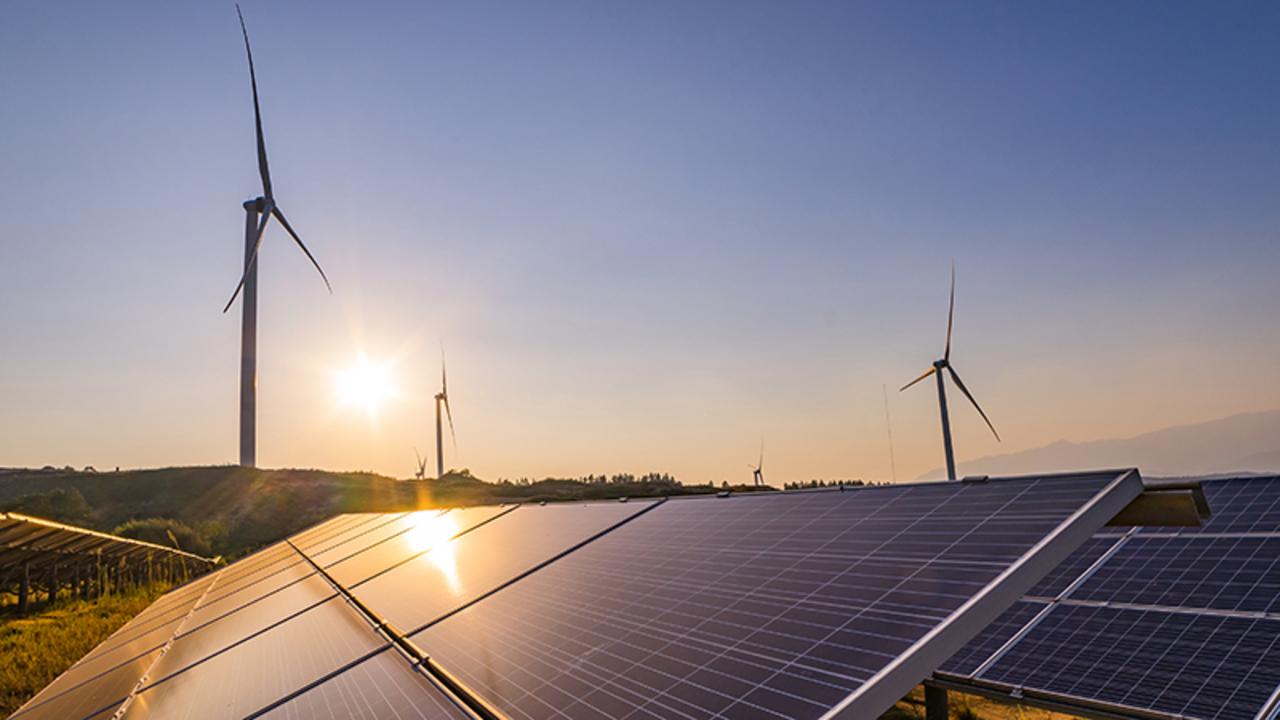 energia renovável - vagas de emprego - mercado