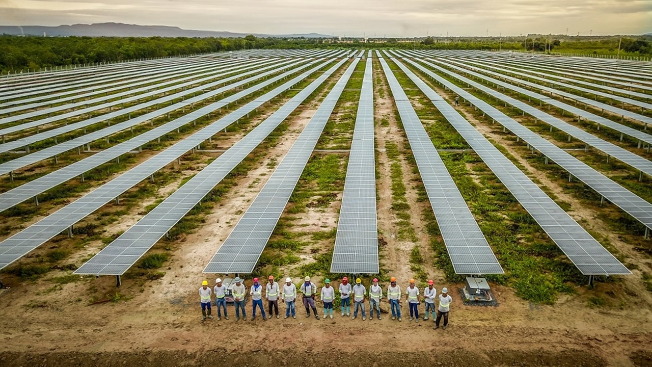 minas gerais - energia solar - energia - brasil