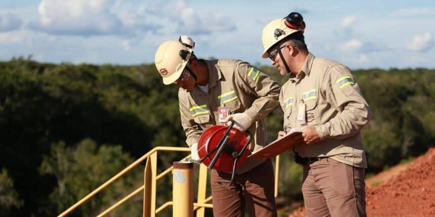 Mineração, Pará, Home Office
