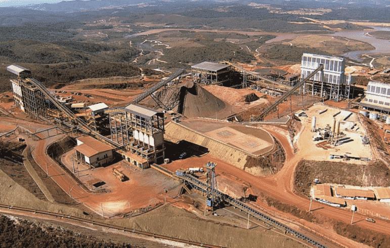Mineração vale verde - alagoas - investimentos