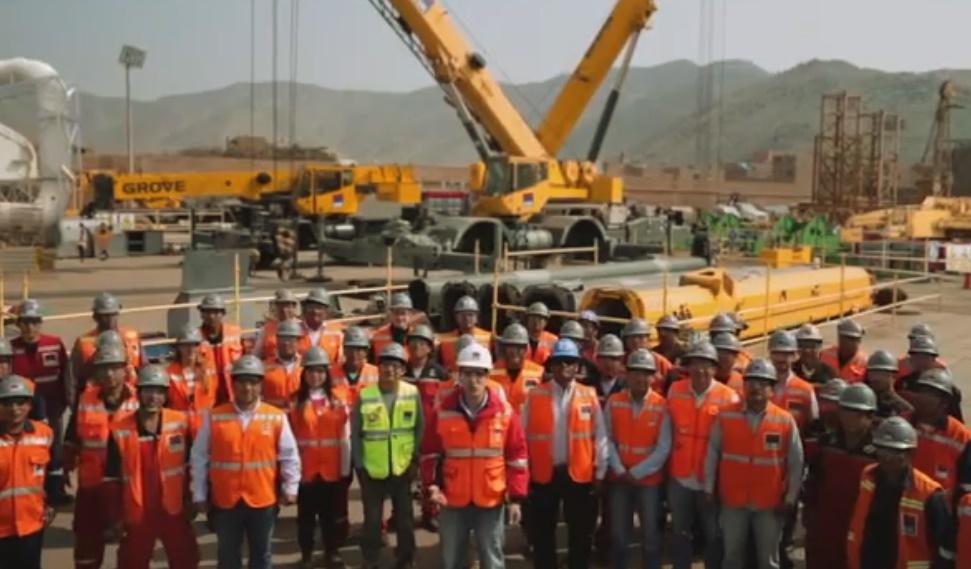 mineração - emprego - vagas - construção - espírito santo - sp - pa