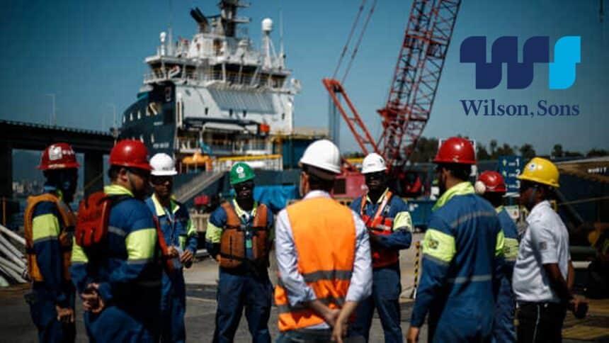 wilson sons - emprego - vagas - offshore - macaé - rio de janeiro - marítimo
