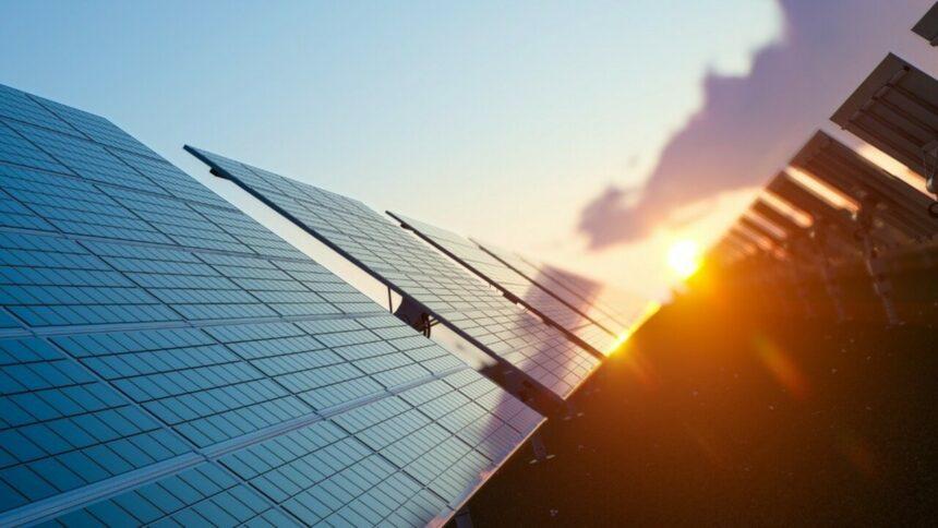 Energia solar - usinas - SP