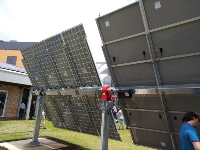Energia solar, energia, geração de energia