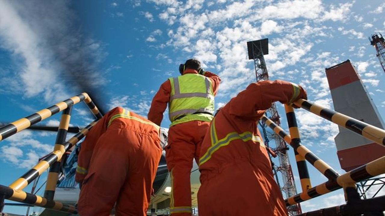 macaé - vagas - UTC - petróleo e gás - Heftos