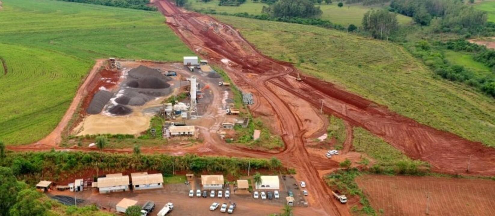 Governo - Itaipu - Paraná