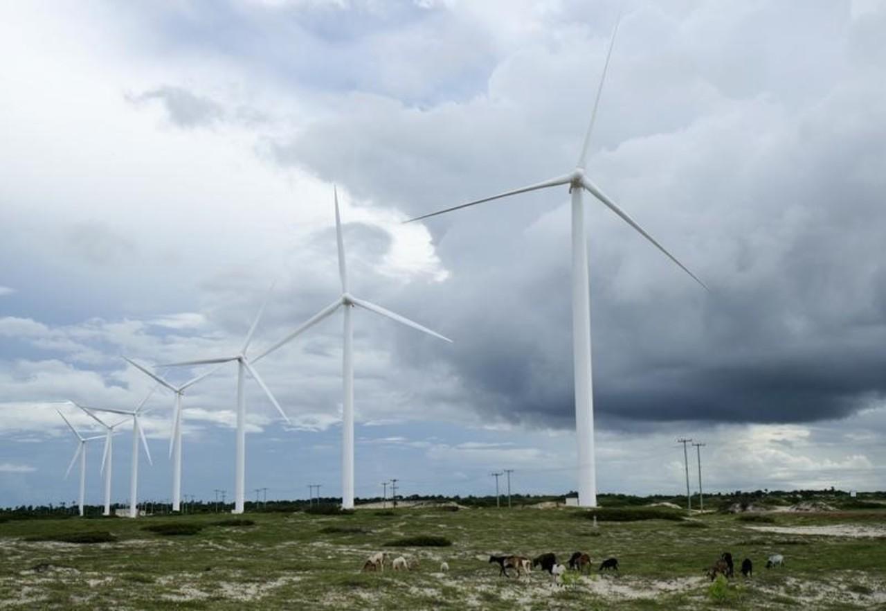 Energia eólica - Bahia - Engie - Aneel