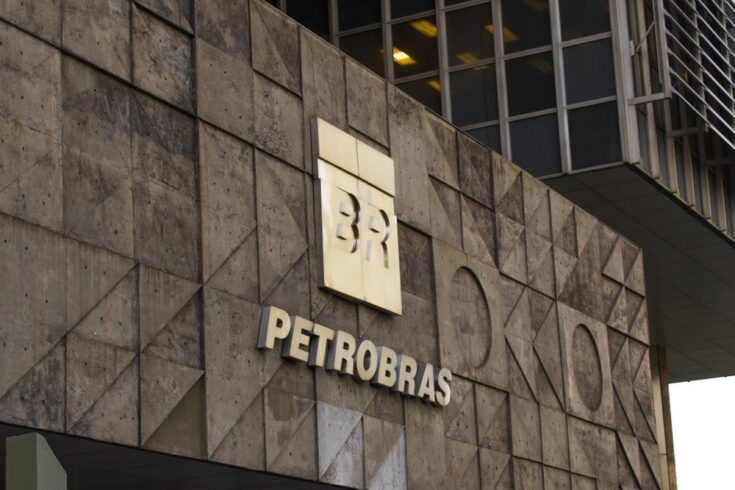Agronegócio, Petrobras