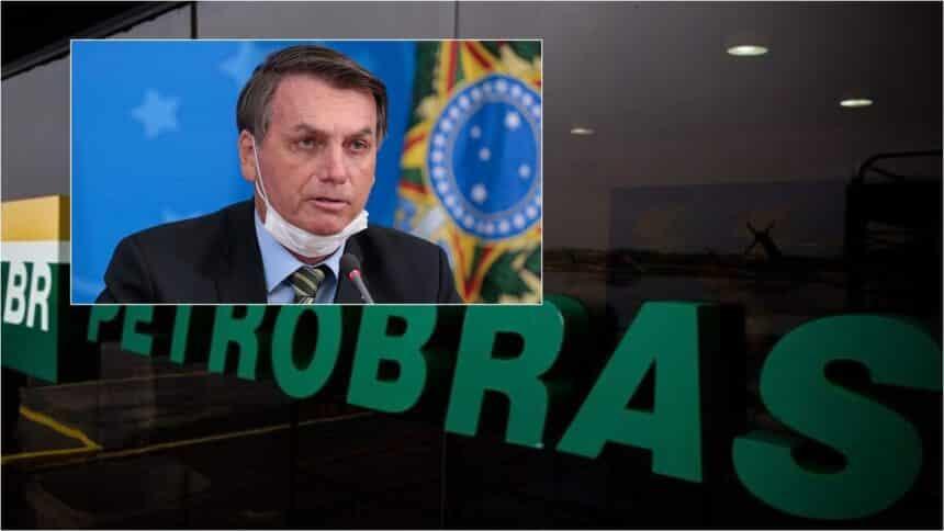 petrobras - ações - Bolsonaro - vagas