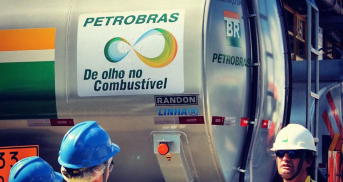 Petrobras - gasolina - combustível