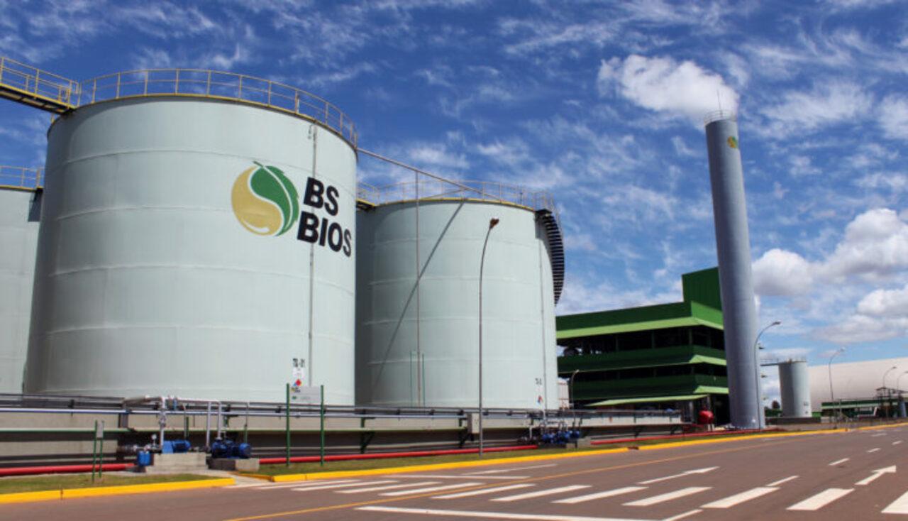 Petrobras - Biodiesel - BSBios
