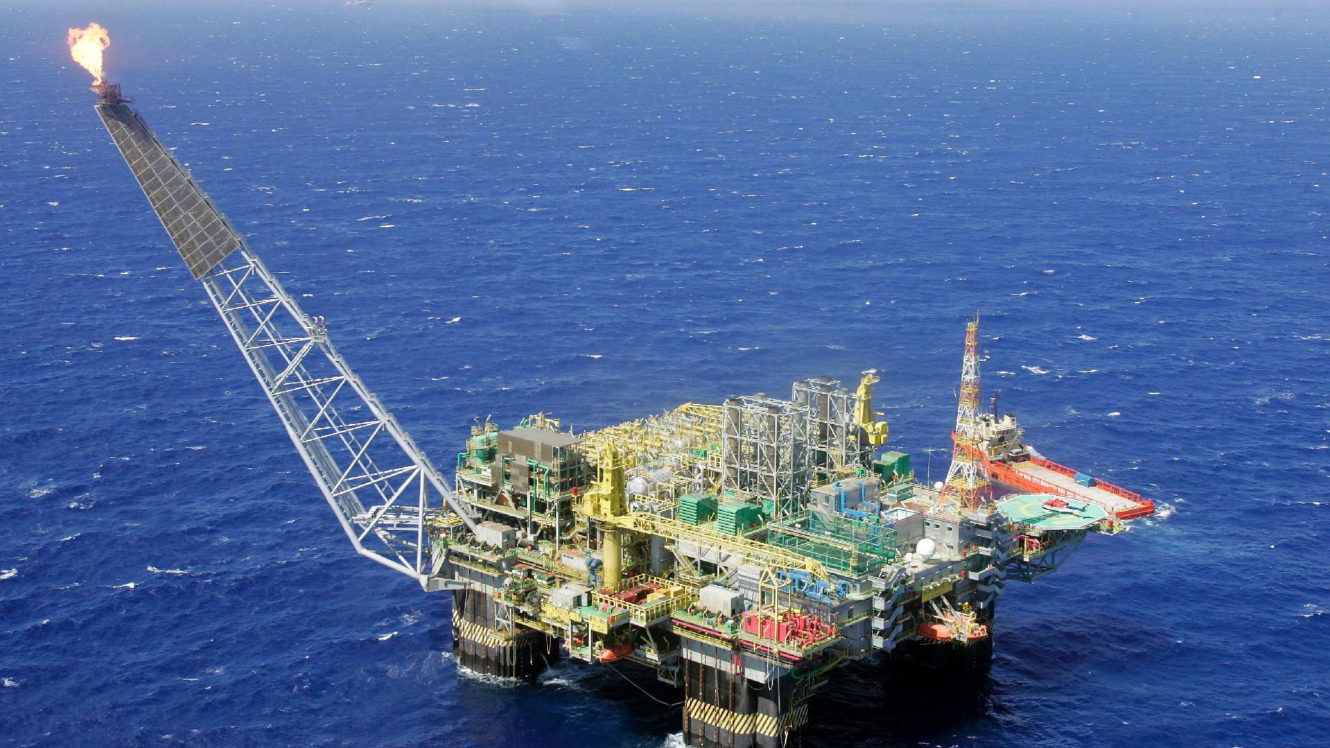 ANP, petróleo e gás, Petrobras