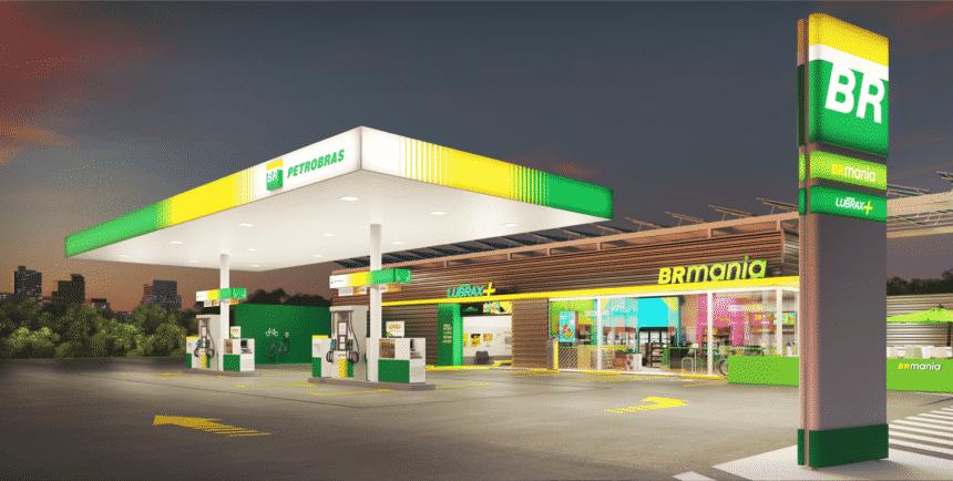 Posto Petrobras Preços Gasolina Diesel