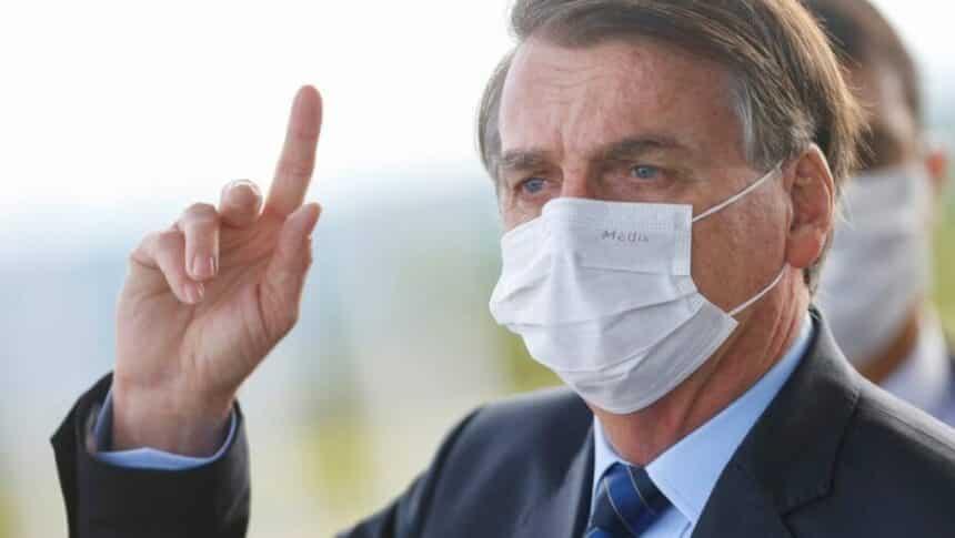 Bolsonaro, energia elétrica, Petrobras