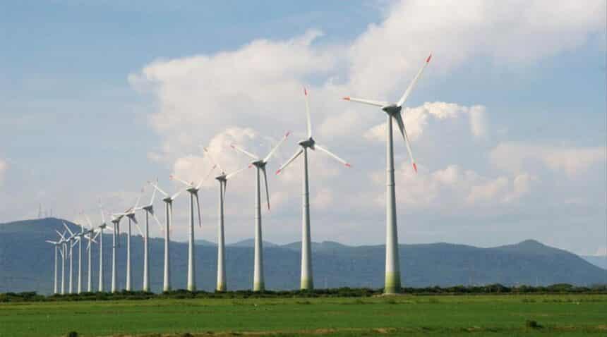 Usinas - Sc - energia eólica - vagas de emprego